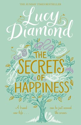 Book cover for The Secrets of Happiness